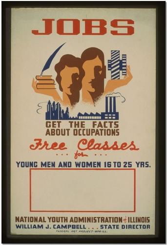 NYA poster image