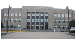 Hammond Civic Center