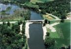 Lac qui Parle Dam