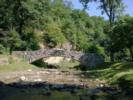 Ledges State Park CCC Bridge