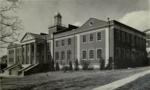 University of Georgia, Laboratory Building
