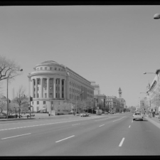 Federal Trade Commission Building - Washington DC