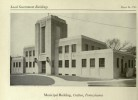 Crafton Borough Municipal Building
