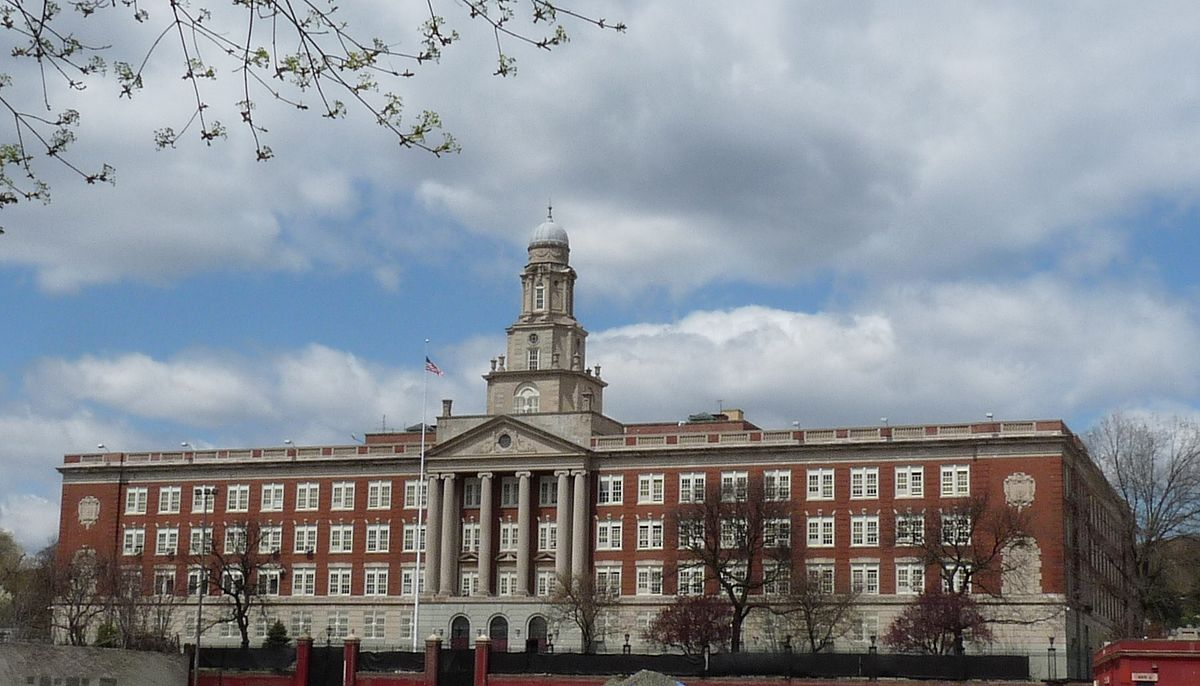 Franklin k lane high school brooklyn ny living new deal malvernweather Image collections