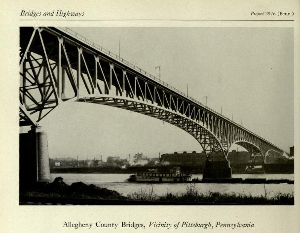 Homestead Grays Bridge (1930s)
