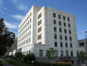 Colorado State Capitol Annex Building