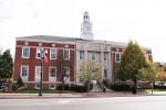 Delaware Ohio City Hall