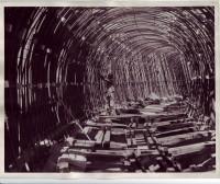 L.A. sewer construction