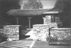 Bly Ranger Station Office