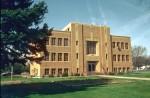 Sedgwick County Courthouse