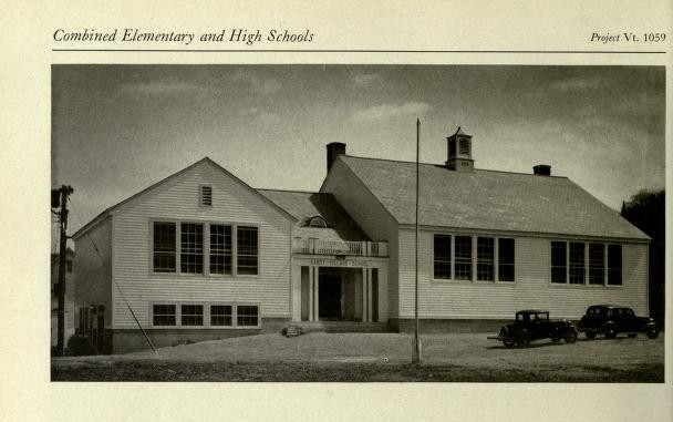 Cabot School