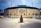 Carson Park Baseball Stadium