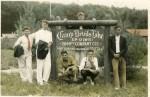 Devil's Lake CCC Camp