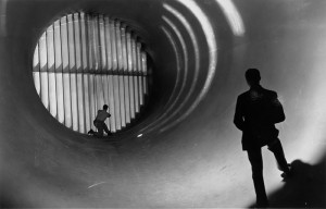 High Speed Wind Tunnel, Langley Research Center