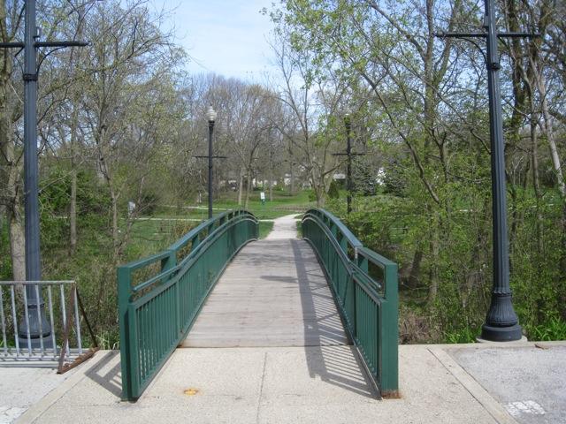 Greendale Bridge and Park