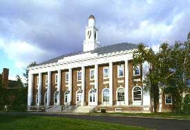 Mabel Louise Southwick Memorial Building