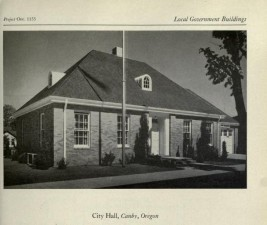 Canby City Hall