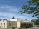 Alamogordo Woman's Club building
