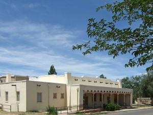 Alamogordo Woman's Club building