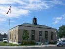Buhl, Idaho Post Office