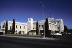 Dona Ana County Courthouse