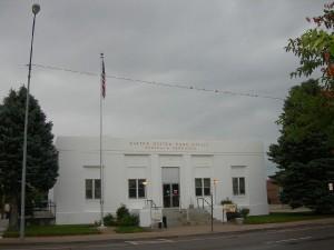 Ogallala, Nebraska Post Office
