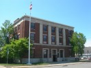 Park Falls, Wisconsin Post Office