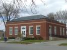 Preston, Idaho Post Office