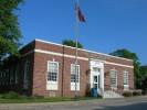 Reedsburg, Wisconsin Post Office