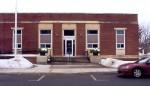Shawano, Wisconsin Post Office