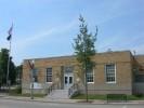 Stoughton, Wisconsin Post Office