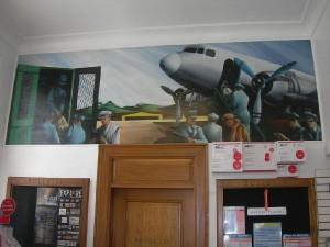 """""""Air Mail Service"""""""