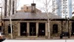 Former Post Office - Bethesda MD