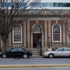 Former Post Office - Silver Spring MD