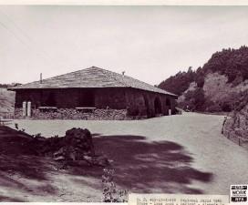 Lake Anza Bath House