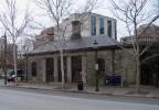 Bethesda Post Office