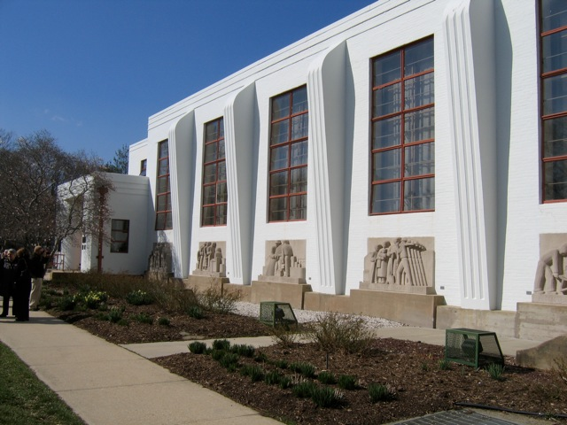Greenbelt Community Center