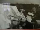 FDR Inspecting Plans for Greenbelt in 1937