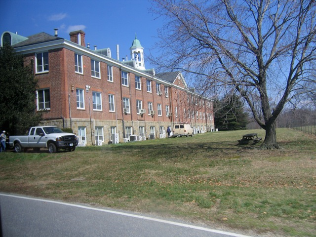 Henry A. Wallace Beltsville Agricultural Research Center