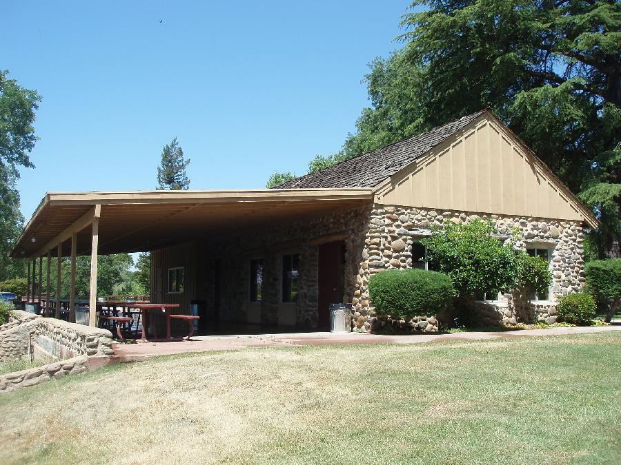 Henderson Park Clubhouse