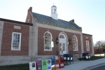 Hyattsville Post Office