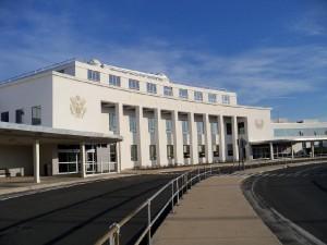 Reagan National Airport Terminal A