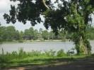 University Lake Shore