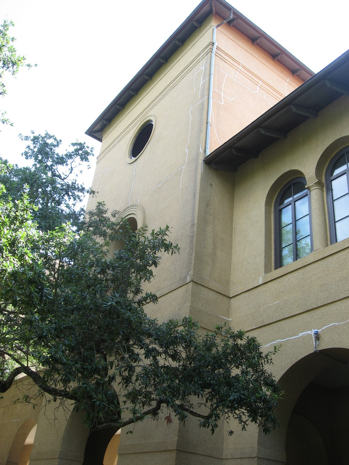 LSU Himes Hall
