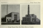 Blue Plains Sewage Disposal Plant