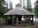 Anthony Lake Picnic Shelter