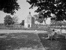 WPA Built Monkey Island, 1936