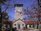 Bunker Tower - Cheaha Mountain