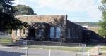 Clayton High School WPA Auditorium
