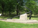 Columbus-Belmont State Park Anchor
